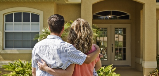 mortgages first time home buyers