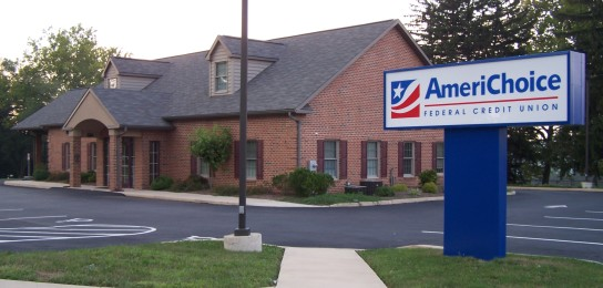 americhoice york office exterior