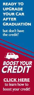 Credit Boost Auto Loan