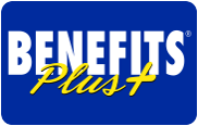 Benefits Plus Logo