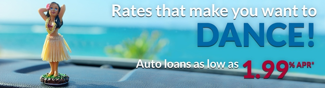 Rates that make you want to dance!